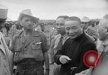 Image of Jean de Lattre de Tassigny French Indo China, 1949, second 17 stock footage video 65675073083