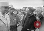 Image of Jean de Lattre de Tassigny French Indo China, 1949, second 18 stock footage video 65675073083