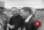 Image of Jean de Lattre de Tassigny French Indo China, 1949, second 19 stock footage video 65675073083