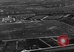 Image of B-6A bombers and O-1D pursuit planes at Mitchel Field Hempstead New York USA, 1937, second 2 stock footage video 65675073088