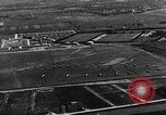 Image of B-6A bombers and O-1D pursuit planes at Mitchel Field Hempstead New York USA, 1937, second 3 stock footage video 65675073088