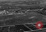 Image of B-6A bombers and O-1D pursuit planes at Mitchel Field Hempstead New York USA, 1937, second 4 stock footage video 65675073088