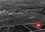 Image of B-6A bombers and O-1D pursuit planes at Mitchel Field Hempstead New York USA, 1937, second 5 stock footage video 65675073088
