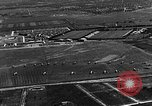 Image of B-6A bombers and O-1D pursuit planes at Mitchel Field Hempstead New York USA, 1937, second 6 stock footage video 65675073088