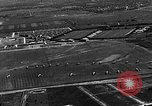 Image of B-6A bombers and O-1D pursuit planes at Mitchel Field Hempstead New York USA, 1937, second 7 stock footage video 65675073088