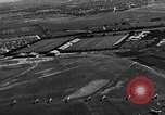 Image of B-6A bombers and O-1D pursuit planes at Mitchel Field Hempstead New York USA, 1937, second 20 stock footage video 65675073088