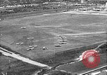 Image of B-6A bombers and O-1D pursuit planes at Mitchel Field Hempstead New York USA, 1937, second 26 stock footage video 65675073088