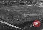 Image of B-6A bombers and O-1D pursuit planes at Mitchel Field Hempstead New York USA, 1937, second 27 stock footage video 65675073088