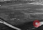 Image of B-6A bombers and O-1D pursuit planes at Mitchel Field Hempstead New York USA, 1937, second 29 stock footage video 65675073088