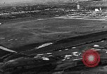 Image of B-6A bombers and O-1D pursuit planes at Mitchel Field Hempstead New York USA, 1937, second 36 stock footage video 65675073088