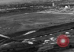 Image of B-6A bombers and O-1D pursuit planes at Mitchel Field Hempstead New York USA, 1937, second 37 stock footage video 65675073088