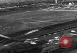 Image of B-6A bombers and O-1D pursuit planes at Mitchel Field Hempstead New York USA, 1937, second 38 stock footage video 65675073088