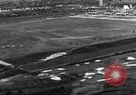 Image of B-6A bombers and O-1D pursuit planes at Mitchel Field Hempstead New York USA, 1937, second 39 stock footage video 65675073088