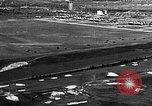 Image of B-6A bombers and O-1D pursuit planes at Mitchel Field Hempstead New York USA, 1937, second 42 stock footage video 65675073088