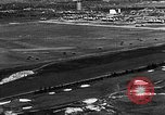 Image of B-6A bombers and O-1D pursuit planes at Mitchel Field Hempstead New York USA, 1937, second 44 stock footage video 65675073088