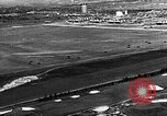 Image of B-6A bombers and O-1D pursuit planes at Mitchel Field Hempstead New York USA, 1937, second 45 stock footage video 65675073088