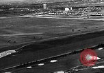 Image of B-6A bombers and O-1D pursuit planes at Mitchel Field Hempstead New York USA, 1937, second 46 stock footage video 65675073088