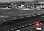 Image of B-6A bombers and O-1D pursuit planes at Mitchel Field Hempstead New York USA, 1937, second 48 stock footage video 65675073088