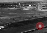 Image of B-6A bombers and O-1D pursuit planes at Mitchel Field Hempstead New York USA, 1937, second 49 stock footage video 65675073088