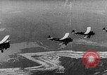 Image of B-6A bombers Long Island New York USA, 1937, second 20 stock footage video 65675073090