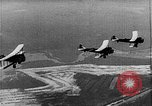 Image of B-6A bombers Long Island New York USA, 1937, second 21 stock footage video 65675073090