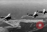 Image of B-6A bombers Long Island New York USA, 1937, second 22 stock footage video 65675073090