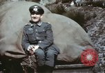 Image of German soldiers Germany, 1945, second 29 stock footage video 65675073093