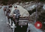 Image of German soldiers Germany, 1945, second 31 stock footage video 65675073093