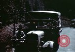 Image of German soldiers Germany, 1945, second 52 stock footage video 65675073093