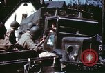 Image of German soldiers Tannenbergsthal Germany, 1945, second 4 stock footage video 65675073094