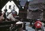 Image of German soldiers Tannenbergsthal Germany, 1945, second 6 stock footage video 65675073094
