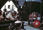 Image of German soldiers Tannenbergsthal Germany, 1945, second 7 stock footage video 65675073094
