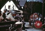 Image of German soldiers Tannenbergsthal Germany, 1945, second 8 stock footage video 65675073094