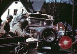 Image of German soldiers Tannenbergsthal Germany, 1945, second 9 stock footage video 65675073094