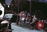 Image of German soldiers Tannenbergsthal Germany, 1945, second 16 stock footage video 65675073094