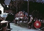 Image of German soldiers Tannenbergsthal Germany, 1945, second 18 stock footage video 65675073094