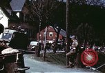 Image of German soldiers Tannenbergsthal Germany, 1945, second 19 stock footage video 65675073094