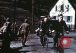 Image of German soldiers Tannenbergsthal Germany, 1945, second 20 stock footage video 65675073094