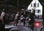 Image of German soldiers Tannenbergsthal Germany, 1945, second 21 stock footage video 65675073094