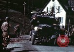 Image of German soldiers Tannenbergsthal Germany, 1945, second 25 stock footage video 65675073094