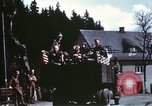 Image of German soldiers Tannenbergsthal Germany, 1945, second 30 stock footage video 65675073094