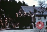 Image of German soldiers Tannenbergsthal Germany, 1945, second 31 stock footage video 65675073094