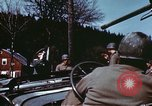 Image of German soldiers Tannenbergsthal Germany, 1945, second 32 stock footage video 65675073094