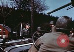 Image of German soldiers Tannenbergsthal Germany, 1945, second 33 stock footage video 65675073094