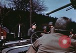 Image of German soldiers Tannenbergsthal Germany, 1945, second 34 stock footage video 65675073094