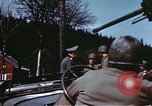 Image of German soldiers Tannenbergsthal Germany, 1945, second 35 stock footage video 65675073094