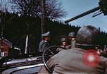 Image of German soldiers Tannenbergsthal Germany, 1945, second 37 stock footage video 65675073094