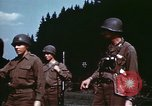 Image of German soldiers Tannenbergsthal Germany, 1945, second 38 stock footage video 65675073094