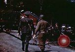 Image of German soldiers Tannenbergsthal Germany, 1945, second 42 stock footage video 65675073094