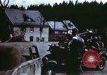 Image of German soldiers Tannenbergsthal Germany, 1945, second 43 stock footage video 65675073094